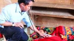 Nghệ An: Một bé 18 tháng tuổi tử vong do dịch sởi