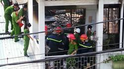 Dập tắt hỏa hoạn, phát hiện người đàn ông chết cháy trong nhà