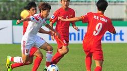 Công Phượng và đồng đội thành hay bại tại VCK U19 châu Á?