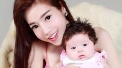 Những sao Việt bất ngờ công bố có con nhưng giấu nhẹm danh tính người cha