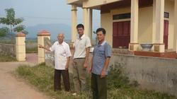 Bắc Giang: Trưởng thôn bị truy tố, dân xin nhận tội thay