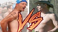 Tổng thống Nga Putin quật ngã Thủ tướng Australia?