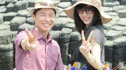 MC Lê Anh tiết lộ về 3 mối tình lâu năm với nữ học trò