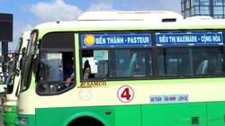 TP Hồ Chí Minh: Làm gì để xe buýt tiếp tục phát triển