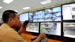 """""""Đột nhập"""" trung tâm điều khiển giao thông Hà Nội"""