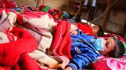 Dịch sởi bùng phát ở Nghệ An, hàng trăm học sinh phải nghỉ học nửa tháng