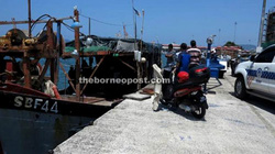 Philippines: Cướp biển bắn bị thương 2 ngư dân Việt Nam