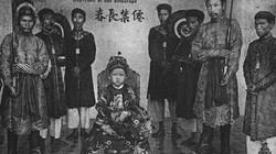 Chuyện lạ khó tin trong Hoàng tộc nhà Nguyễn thời phong kiến