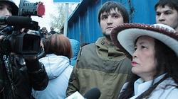 """Vụ cháy chợ người Việt ở Liên Bang Nga: """"Ngày đen tối của bà Côi"""""""