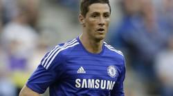 Torres chia tay Chelsea vì… bất tài