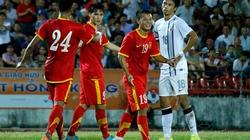 """Đội tuyển bóng đá Việt Nam với mục tiêu AFF Cup 2014: Sự khẳng định của """"đàn anh"""""""
