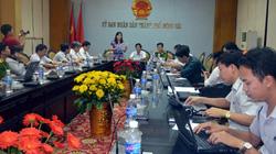Quảng Ninh thông tin chính thức vụ can phạm treo cổ tại nhà giam