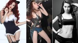 Những người đẹp Việt 'bán mình' cho danh xưng sexy
