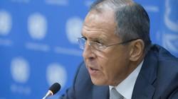 Ông Lavrov vạch rõ ý đồ của phương Tây trong cuộc khủng hoảng Ukraine