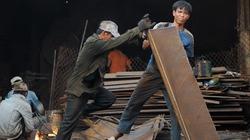 Dự thảo Luật An toàn vệ sinh lao động: Giảm tai nạn làng nghề