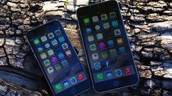 Nghịch lý iPhone 6 xách tay tại Việt Nam