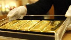 Chuyên gia phân tích: Giá vàng sẽ không thể tăng trong tuần tới?