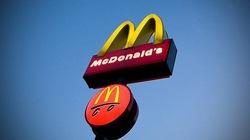 Một người Canada phát hiện chuột chết trong ly cà phê McDonald