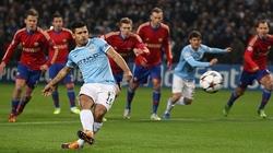 Lượt trận thứ ba vòng bảng Champions League: Đến giờ tăng tốc