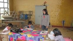 Quảng Nam: Trường đóng cửa, bỏ hoang 7 năm nay vì thiếu học sinh