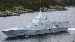 Thực hư tin tàu ngầm Nga hoạt động trái phép tại vùng biển Thụy Điển