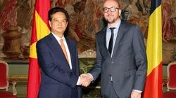 Những kết quả tốt đẹp từ chuyến công du châu Âu của Thủ tướng Nguyễn Tấn Dũng