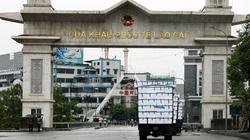 Tình hình Biển Đông không ảnh hưởng đến xuất nhập khẩu sang Trung Quốc