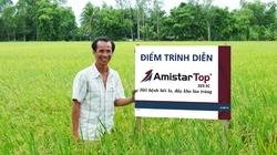 Amistar®:  Công nghệ đã được chứng minh