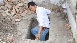 Thêu dệt chuyện phát hiện hầm bí mật của Đại tướng Nguyễn Chí Thanh: Dụng ý gì ?