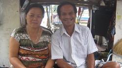 """Cặp vợ chồng """"chọc giận Hà Bá"""", vớt hơn 300 xác chết trên sông Sài Gòn"""