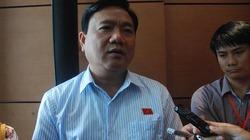 Bộ trưởng Thăng: Trình dự án sân bay Long Thành thời điểm này rất bất lợi