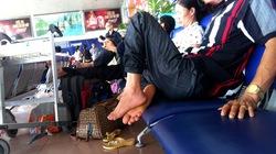 """Sân bay Tân Sơn Nhất cần sớm khắc phục những """"điểm trừ"""" dưới đây"""