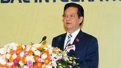Thủ tướng dự và phát biểu tại Hội nghị thường niên EROPA 2014