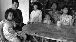 """Chuyện đời buồn của 1 gia đình bị """"giời hành"""" 3 thế hệ"""