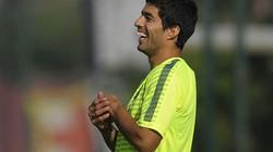 Điểm tin tối 21.10: M.U tính kế mua lại siêu trung vệ, Luis Suarez sẵn sàng ngồi dự bị