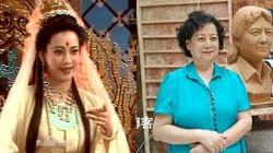 Vẻ đẹp mặn mà của nữ diễn viên đóng Quan Âm Bồ Tát ở tuổi 71