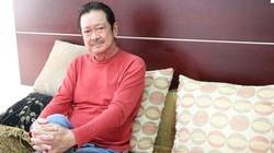 Nghệ sĩ Chánh Tín từng phải đi bán rau ở chợ kiếm sống qua ngày