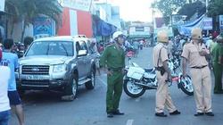 Vụ ô tô lao vào chợ đâm chết 2 người, 8 người bị thương: Tài xế say rượu?