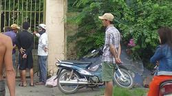 Đồng Nai: Chồng dùng dao Thái Lan cắt đứt cổ vợ