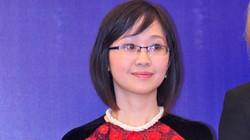 Nữ PGS trẻ nhất Việt Nam được vinh danh là Gương mặt trẻ Thủ đô tiêu biểu