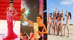 Khánh Hòa: Đề nghị cho phép tổ chức Cuộc thi Hoa hậu hoàn vũ 2015