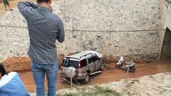 Vụ ô tô lao xuống khe núi trên cao tốc Nội Bài-Lào Cai: Không có việc 5 người tử vong