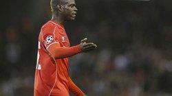 SỐC: Balotelli đổi kiểu tóc nhiều gấp 3 lần số bàn thắng
