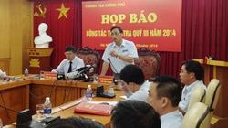 Ông Trần Văn Truyền từng bổ nhiệm cán bộ chưa đủ điều kiện