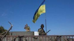 Quân ly khai nã súng, pháo dày đặc vào quân đội Ukraine
