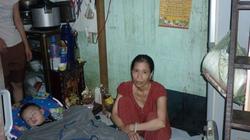 Chuyện những hộ 5 người sống trong nhà hơn 2m2 ở Đà thành