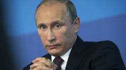 Tổng thống Nga Putin chỉ trích Mỹ phá hoại trật tự thế giới