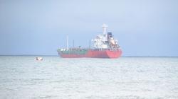 Đón 18 thủy thủ tàu Sunrise 689 trở về an toàn và minh bạch