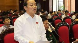 Đề nghị báo cáo Quốc hội 4 công dân tự sát khi bị tạm giữ