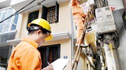 Cảnh báo vi phạm về giá bán điện